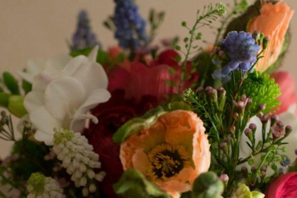 Cutii florale